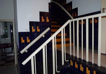 interieur woning amsterdamse school in opdracht van particulier